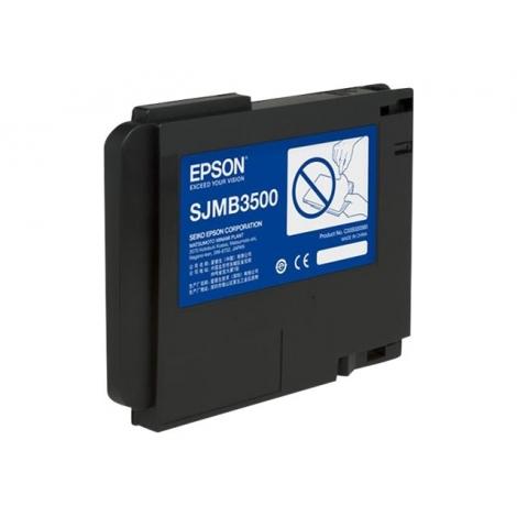 KIT Mantenimiento Epson Colorworks C6500 C6000 Serires