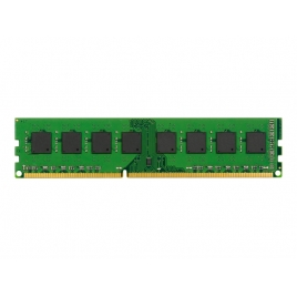 Modulo Memoria DDR3 4GB BUS 1333 Kingston