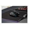 Mouse Corsair Gaming Glaive RGB PRO 18000DPI 7 Botones USB Black
