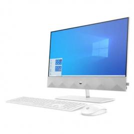 "Ordenador ALL IN ONE HP 27-D0036NS CI7 2GHZ 16GB 512GB SSD + 1TB GTX 1650 4GB 27"" FHD W10 White"