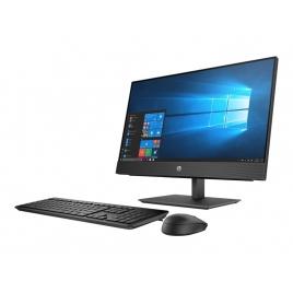 "Ordenador ALL IN ONE HP Proone 440 G5 NT CI5 9500 8GB 256GB SSD 23.8"" FHD Dvdrw W10P Black"