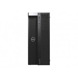 Ordenador Dell Precision T5820 Xeon W2123 3.6GHZ 16GB 512GB SSD Quadro P2000 5GB W10P