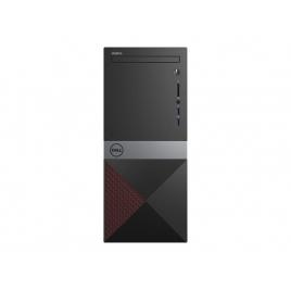 Ordenador Dell Vostro 3671 MT CI3 9100 4.2GHZ 8GB 256GB SSD Dvdrw W10P