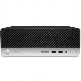 Ordenador HP Prodesk 400 G6 SFF CI5 9500 16GB 512GB SSD Dvdrw W10P
