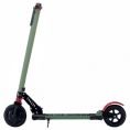 Patinete Billow Electric Scooter Green/Red