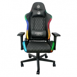 Silla Gaming Keep Out Xspro RGB Black