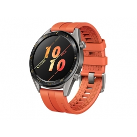 Smartwatch Huawei GT Active 46MM Orange