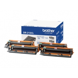 Tambor Brother Dr243cl MFC-L3710 DCP-L3510 DCP-L3550 18000 Paginas