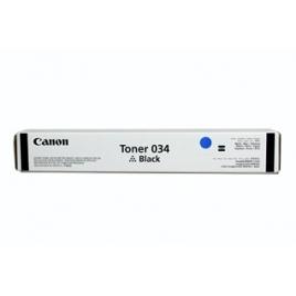 Toner Canon 034 Black MF810 C1120 C1200 12000 PAG