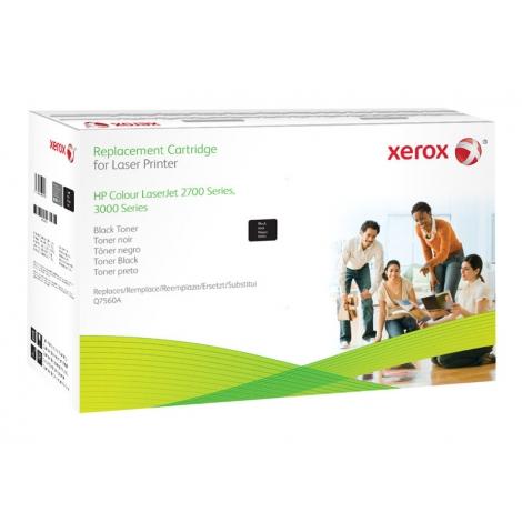 Toner Xerox Compatible HP Q7560A Black 6500 PAG
