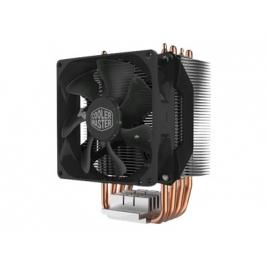 Ventilador CPU Cooler Master Hyper H4112R Black