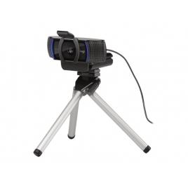 Webcam Logitech C920S HD PRO FHD Black