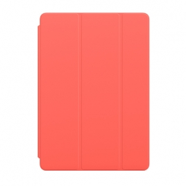 Funda iPad 2020 Apple Smart Cover Pink Citrus