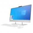 "Ordenador ALL IN ONE HP 27-DP0065NS Ryzen 5 3500U 16GB 512GB SSD 27"" FHD W10 White"
