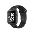 Apple Watch Nike+ Serie 3 GPS 42MM Space Grey Aluminium + Correa Nike Sport Anthracite/Black