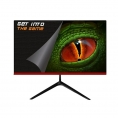 "Monitor Keep Out 21.5"" FHD Xgm22v2 1920X1080 4ms VGA HDMI MM Black/Red"