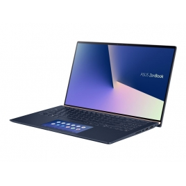 "Portatil Asus Zenbook UX533FTC-A8266R CI7 10510U 16GB 256GB SSD GTX1650 4GB 15.6"" FHD W10P Blue"