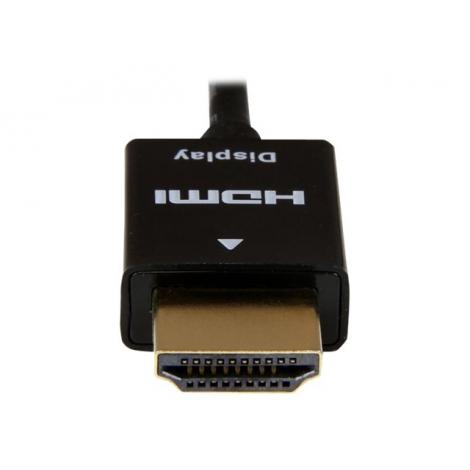Cable Startech HDMI Macho / Micro HDMI Tipo D Macho 5M