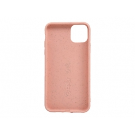 Funda Movil Back Cover Celly Earth Pink para iPhone 11