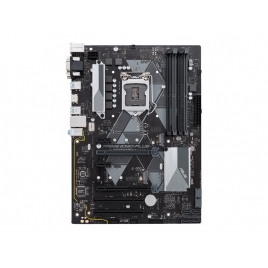 Placa Base Asus Intel Prime B360-PLUS 1151 ATX Grafica DDR4 Glan USB 3.1