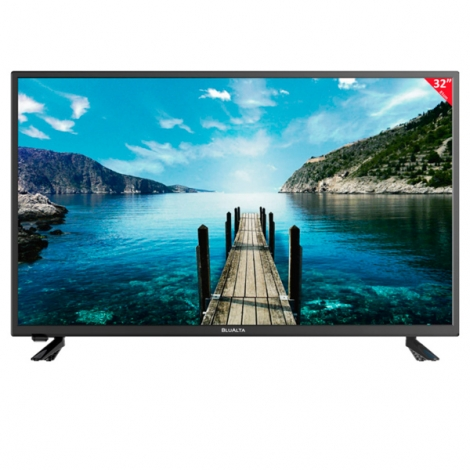 "Television Blualta 32"" LED F32 HD Black"