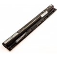 Bateria Portatil Microbattery 33WH 14.8V 2.2AH para Dell
