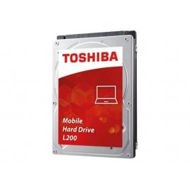 "Disco Duro 1TB 5400RPM Toshiba 2.5"" Sata"