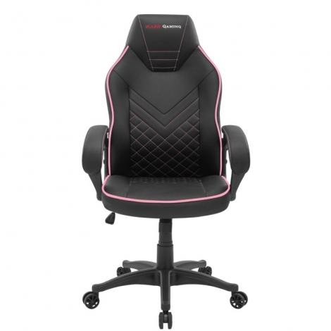 Silla Gaming Mars Gaming Mgcxone Premium Black / Pink