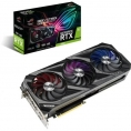 Tarjeta Grafica PCIE Nvidia GF RTX 3080 OC ROG Strix Gaming 10GB DDR6 3XDP 2Xhdmi