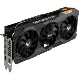 Tarjeta Grafica PCIE Nvidia GF RTX 3080 TUF Gaming 10GB DDR6 3XDP 2Xhdmi
