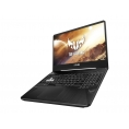 "Portatil Asus TUF Gaming FX505DT-BQ051 Ryzen 5 3550H 8GB 512GB SSD GTX 1650 4GB 15.6"" FHD Freedos"