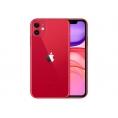 iPhone 11 256GB red Apple