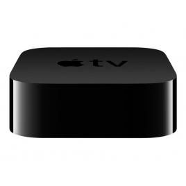 Reproductor Multimedia Apple TV 4K 32GB WIFI Black