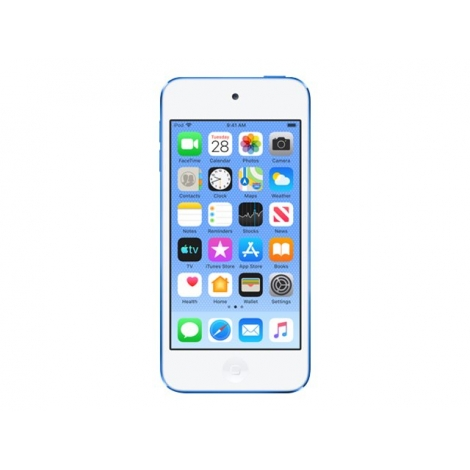 Reproductor Portatil MP4 Apple iPod Touch 256GB Blue