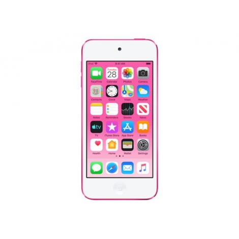 Reproductor Portatil MP4 Apple iPod Touch 256GB Pink