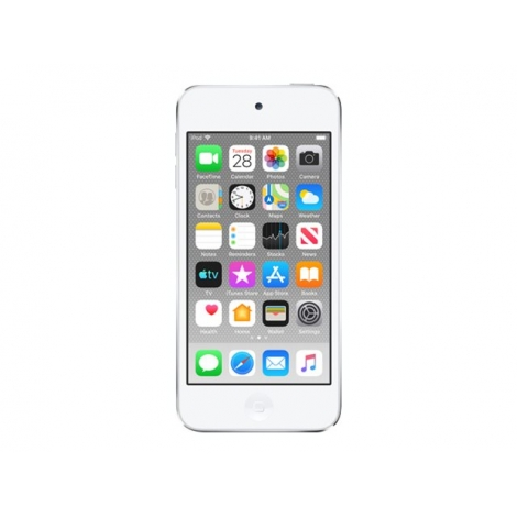 Reproductor Portatil MP4 Apple iPod Touch 256GB Silver