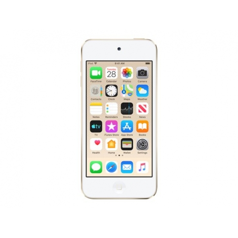 Reproductor Portatil MP4 Apple iPod Touch 32GB Gold