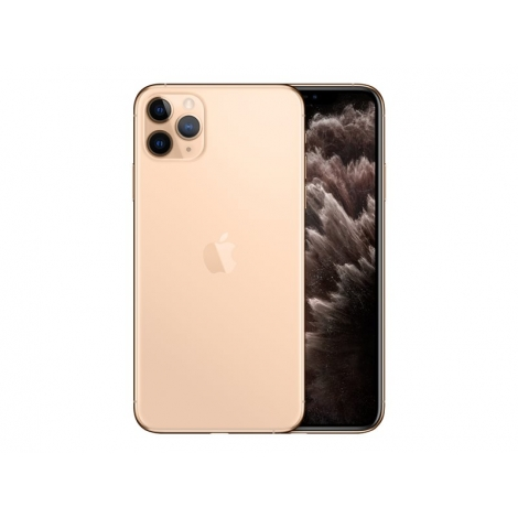 iPhone 11 PRO MAX 256GB Gold Apple