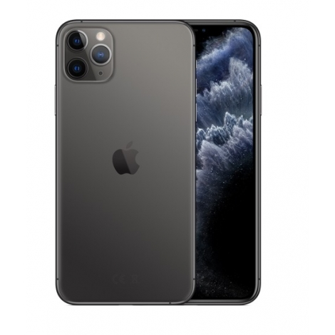 iPhone 11 PRO MAX 512GB Space Grey Apple
