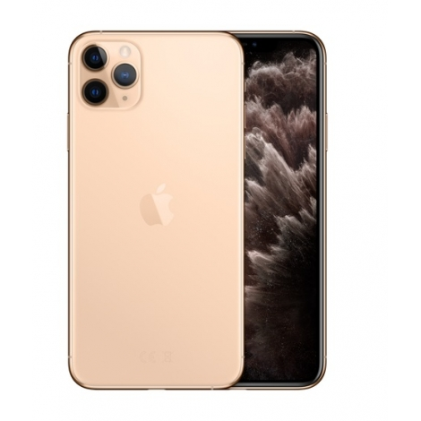 iPhone 11 PRO MAX 64GB Gold Apple