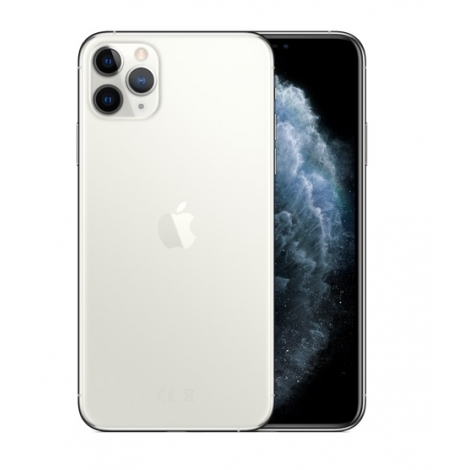 iPhone 11 PRO MAX 64GB Silver Apple