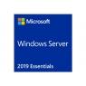 Microsoft Windows Server 2019 Essentials Solo Servidores Dell
