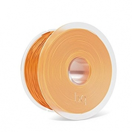 Bobina PLA Impresora 3D Bq Witbox 1.75MM 1KG Vitamine Orange