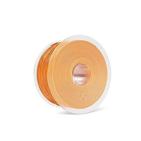 Bobina PLA Impresora 3D Bq Witbox 1.75MM 1KG Vitamine Orange