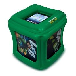Puff CTA Digital Tortugas Ninja para iPad