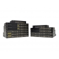 Switch Cisco SG250-18 10/100/1000 16 Puertos + 2Gigabit SFP