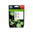 Cartucho HP 963XL Multipack Officejet PRO 9010 9020