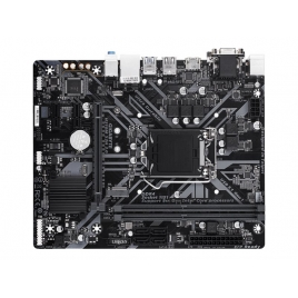 Placa Base Gigabyte H310M S2H 2.0 Socket 1151 Matx Grafica DDR4 Glan USB3