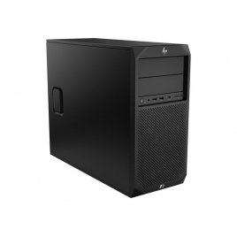 Ordenador HP Workstation Z2 G4 CI7 9700 3GHZ 16GB 1Tb+512Gb GF RTX2070 8GB W10P
