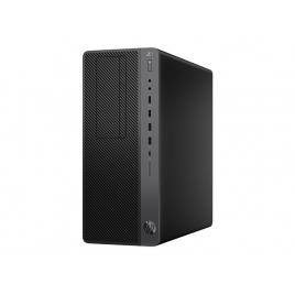 Ordenador HP Workstation Z1 G5 TWR CI7 9700 3GHZ 16GB 1Tb+256Gb GF RTX2060 6GB W10P